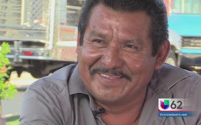 La Mesa: José Ortíz alcanzó el Sueño Americano