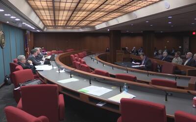 Avanza en el Senado la iniciativa HB 452