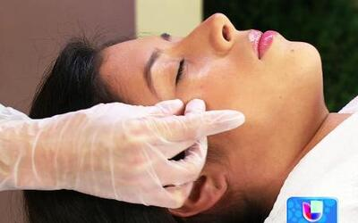 Aprende cómo eliminar las bolsas y ojeras de la cara