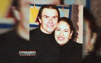 17 años después del asesinato de Selena, aparece supuesto amante de la c...