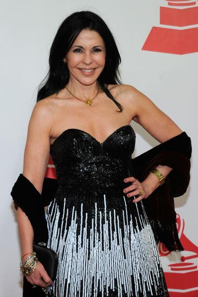 Hace unos meses María Conchita Alonso fue llevada de emergencia a...