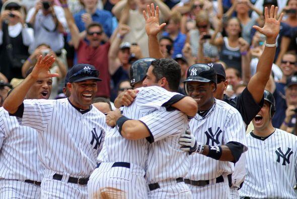 ¡Feliz cumpleaños a Mariano Rivera!