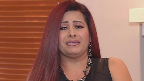 Entre lágrimas, Carmen Jara cuenta que se divorcia por los supuestos mal...