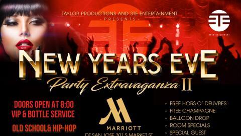New Years Eve Extravaganza II