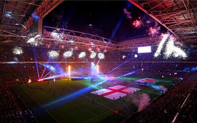 La 'casa' de Gareth Bale y Gales será sede de la final de 2017