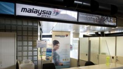 La compañía Malaysia Airlines podría tener los días contados.
