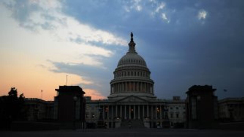 El Congreso de Estados Unidos.