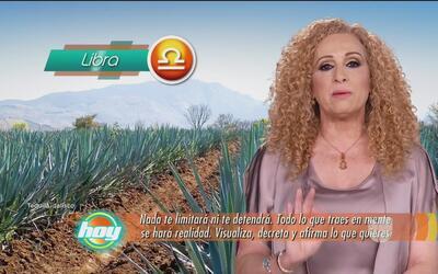 Mizada Libra 29 de mayo de 2017