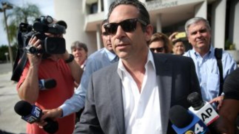 Anthony Bosch, dueño de la Clínica Biogénesis en Miami.