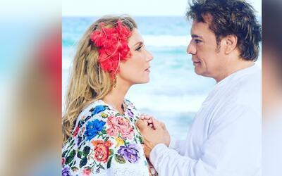 Juan Gabriel y Maite Delgado tenían una relación muy especial