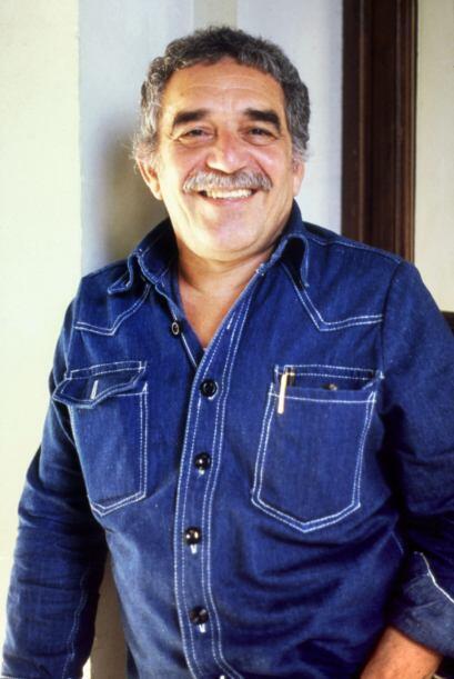 El Premio Nobel de Literatura Gabriel García Márquez fue uno de los escr...