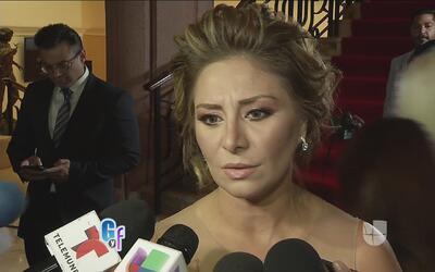Serias acusaciones, Cristina Eustace confesó que Esteban Loaiza dañó su...