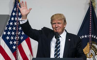 Trump enfrenta votación crucial para sacar adelante el proyecto de ley q...