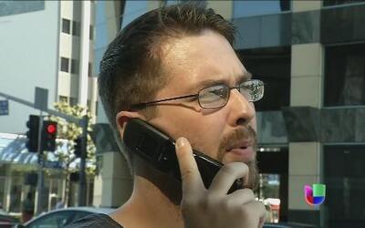 Aumenta robo de celulares en EEUU