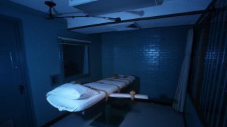 Texas lidera ejecuciones en EEUU