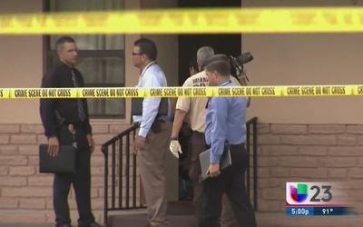 Presunto homicidio en hotel de Homestead