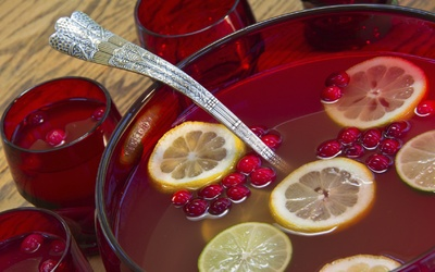 Recibe el frío con estas cuatro recetas de cócteles que aprovechan los s...