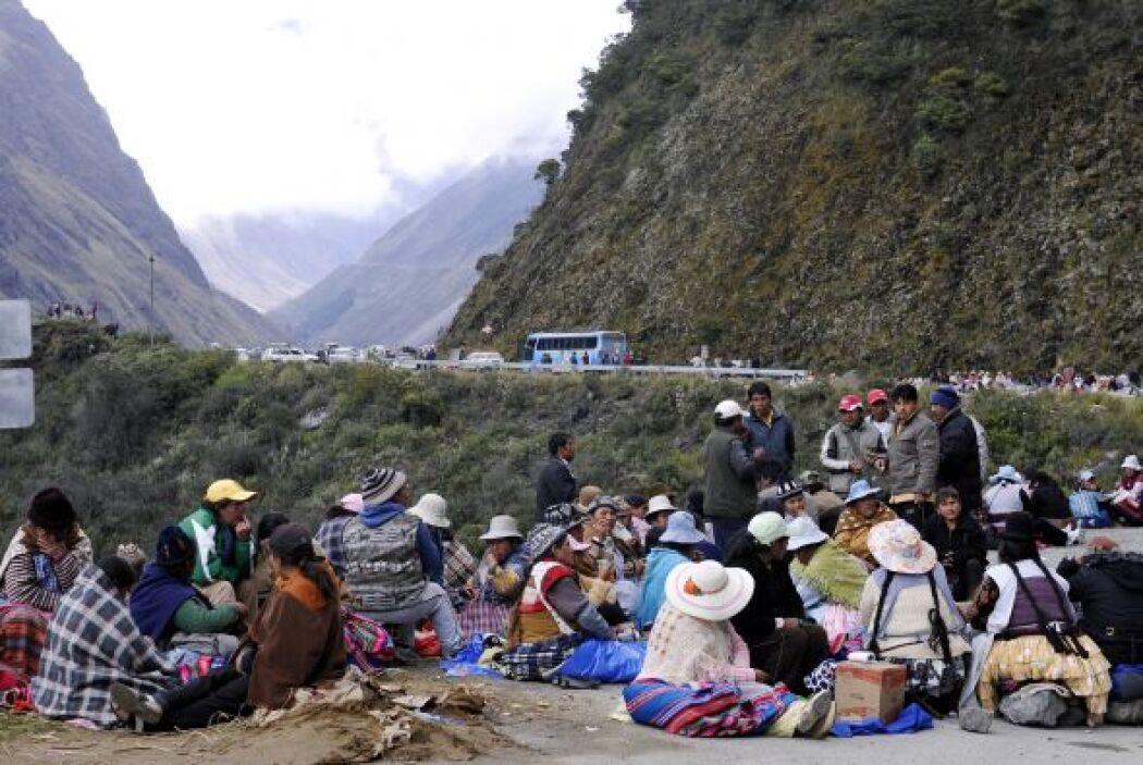 Hasta principios de septiembre, Bolivia había destruido 5,024 hectáreas...