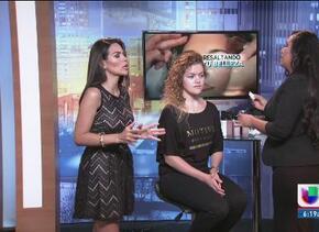 Resaltando tu belleza: ¿Cómo elegir el tono de maquillaje?