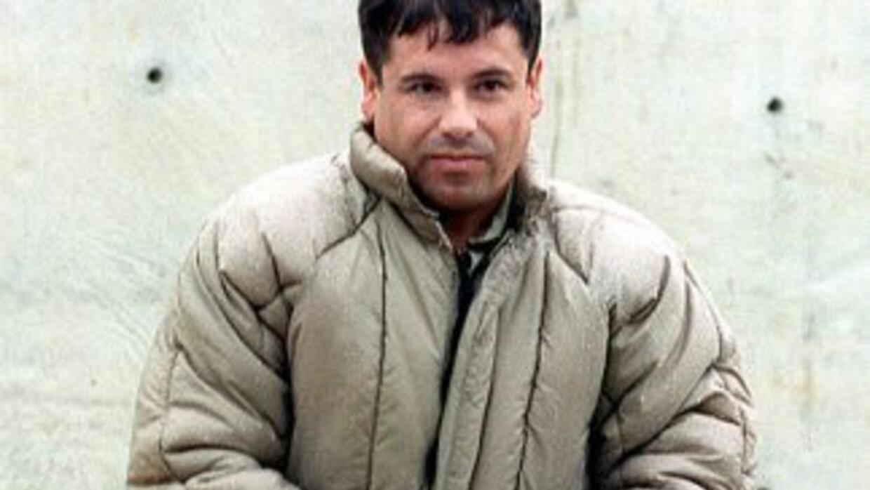 El narcotraficante mexicano más buscado, Joaquín 'El Chapo' Guzmán, volv...