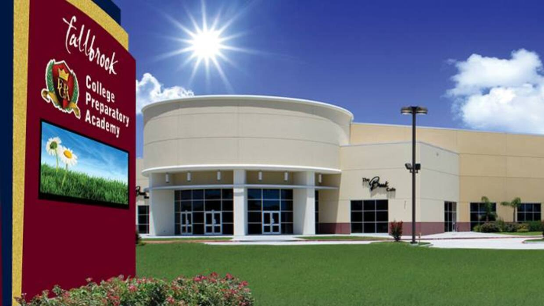 Fallbrook College Preparatory Academy