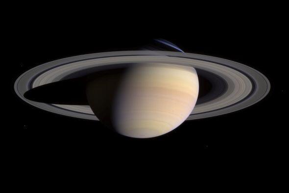 Saturno, es el nombre que tenía el dios romano de la agricultura.