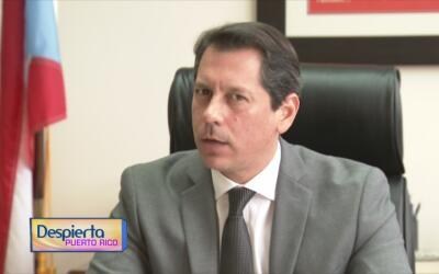 El senador Juan Dalmau afirma que se debe escuchar a la comunidad univer...
