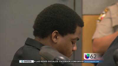 Inicia juicio contra Rashad Owens