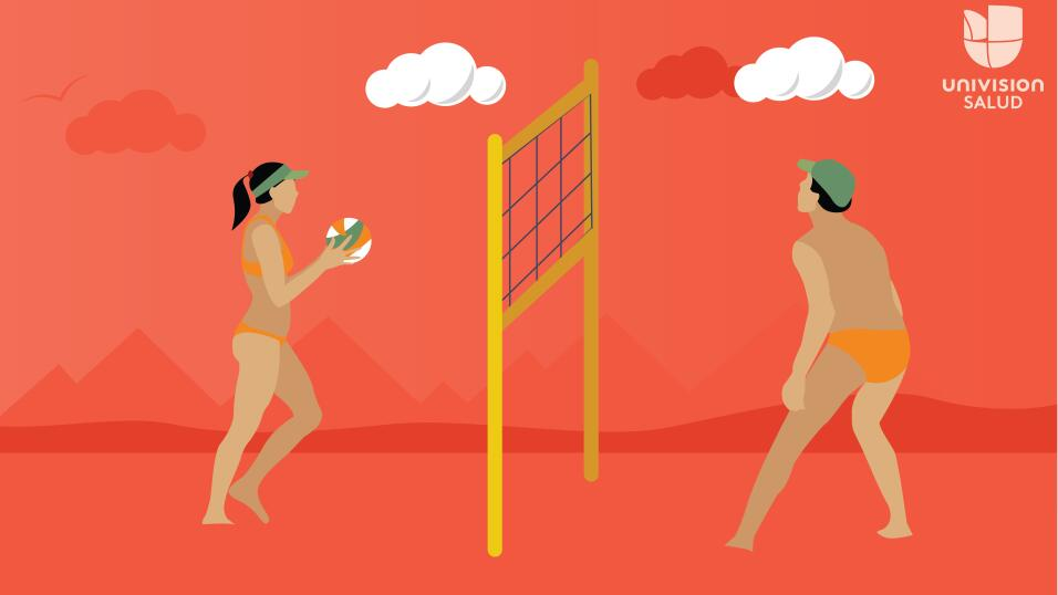 salud sedentarismo ejercicios