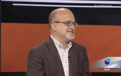Rafael Bernabe defiende manifestación contra la junta de control fiscal