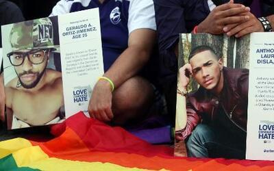 Alvin Mendez relata el último momento que pasó con su hermano antes de s...