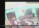 Sospechos de robo captados en video