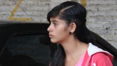 Prensa mexicana asegura que pruebas de AND entre Alondra Díaz y su madre...