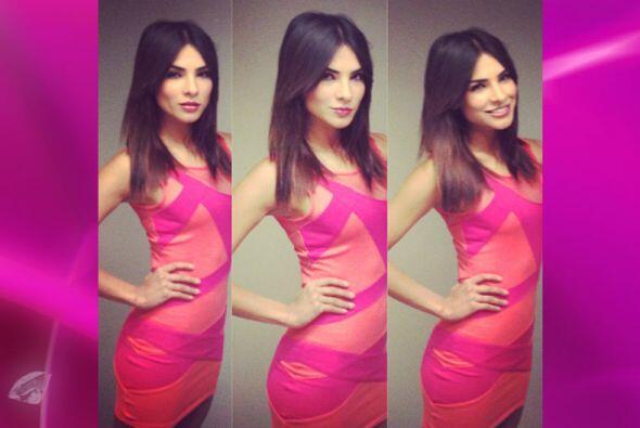 Si tienes una figura tan estilizada como Alejandra entonces estos vestid...