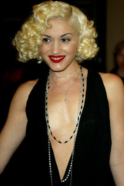 Para el año 2000, la banda liderada por Stefani se encontraba en...
