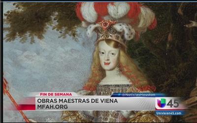 Últimos días de muestra de arte de Viena