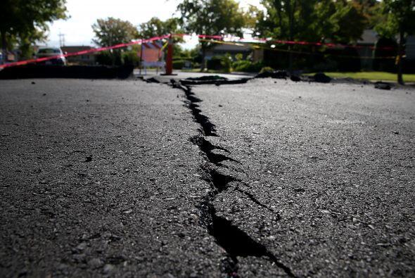 Nostradamos también predijo un fuerte temblor en el oeste de Esta...