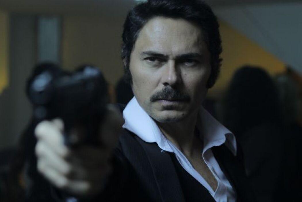 ROBAYO - Lucho Velasco Robayo es uno de los primeros narcotraficantes de...