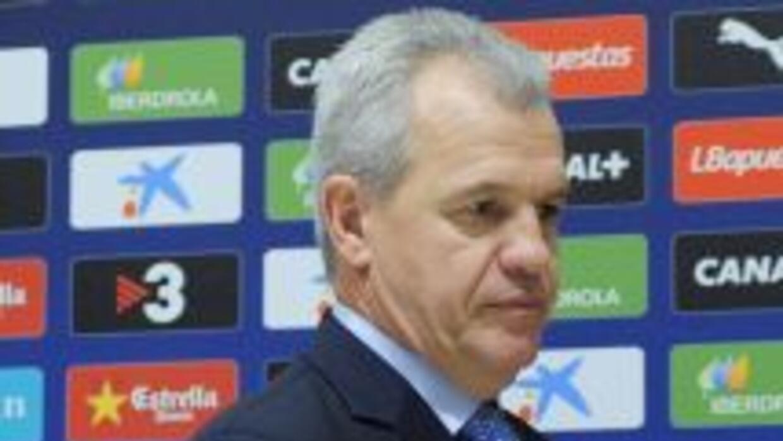 El 'Vasco' prolongó su contrato con los 'Periquitos' y espera dejar huel...