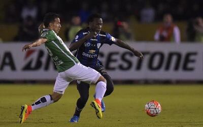 Atlético Nacional  buscará su segundo título en la Copa Libertadores.
