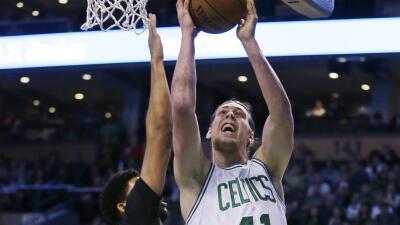 Los Celtics se impusieron a los Timberwolves