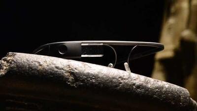 Ya comienzan a surgir las apps más atrevidas para Google Glass.