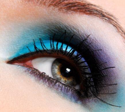El maquillaje exótico y selvático también se postula como tendencia este...