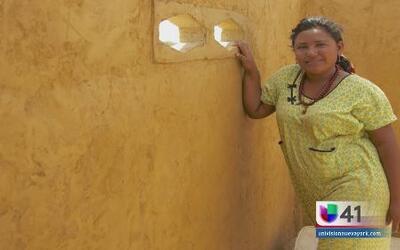 """Fotógrafo captura a Los Wayus: """"La gente del sol"""""""