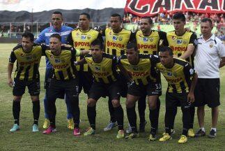Deportivo Táchira perdió for no presentarse a su último juego.