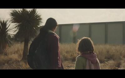 El anuncio de una madre y una niña inmigrantes que Fox no quiso que vier...