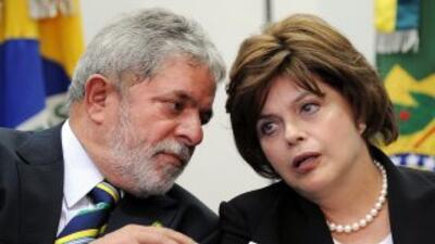 Nunca antes en la historia de Brasil hubo un presidente como Lula 35a67e...