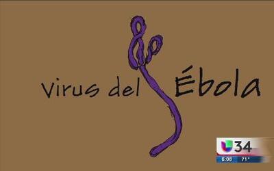 ¿Cómo se contagia el virus del ébola?