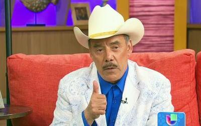Don Pedro Rivera quisiera llevar la carrera de Chiquis Marín