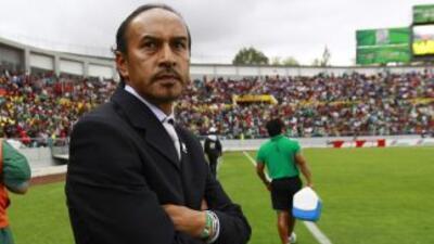 Raúl Gutiérrez tratará de llevar los logros de la Sub-17 hasta la olímpica.